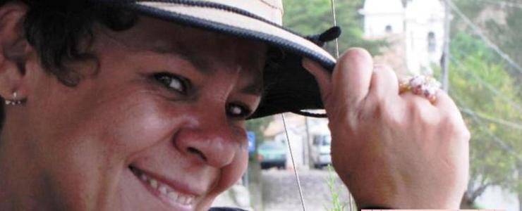 Carla Lara. Foto: Conexihon.info (CC BY-SA)