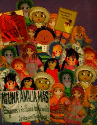 Kriminalisiert – das Recht auf den eigenen Körper?  (Teil 1 Mexiko)