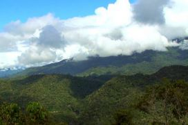 Peru Cordillera del Condor /Foto: ideele revista