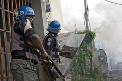 MINUSTAH im Einsatz / United Nations Photo, flickr.jpg