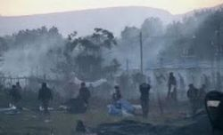 Repression in Jujuy / Minka-news