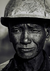 A workman's tale. Foto: Flickr/Rakesh JV (CC BY-NC 2.0)