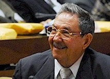 Raul Castro / Trinidad News,CC BY 2.0, Flickr