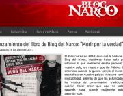 Bloggerin über Drogenhandel fürchtet um ihr Leben