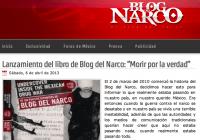 Mexico - blog del narco
