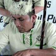Indigene Gemeinde will ihren Vorsitzenden absetzen