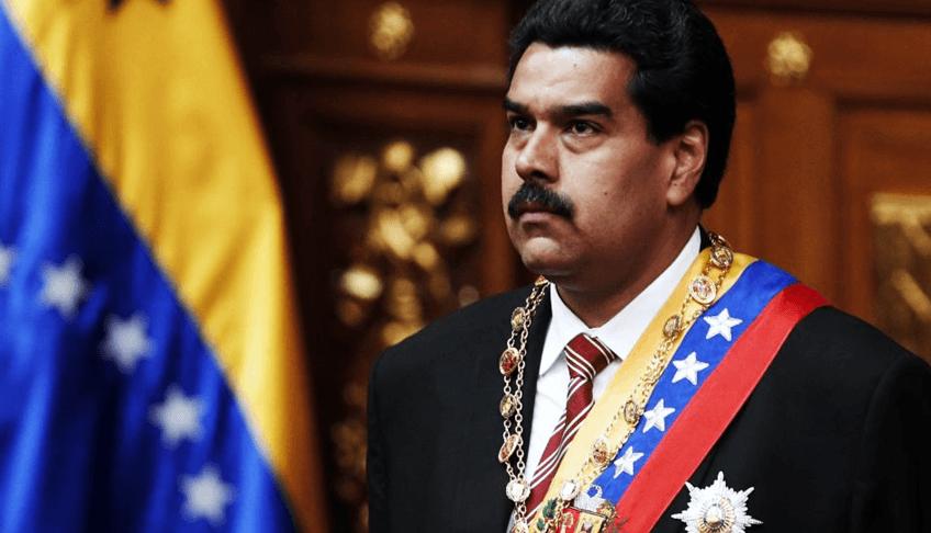 Der venezolanische Präsident Nicolas Maduro. Foto: Adital/labatutanoticias.wordpress.com