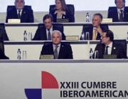23. Iberoamerikanischer Gipfel beendet