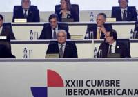 panama cumbre iberoamericana. Foto: Pulsar