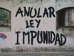 uruguay ley impunidad. Foto: Flickr/signaturen (CC BY-NC-SA 2.0)