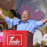 Wahlen in El Salvador – Matchball FMLN?