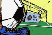 """""""Radio gegen Fußball"""" – Onlinekampagne"""