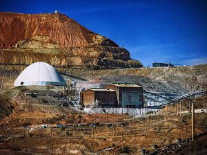 Bergbau in Sonora / Foto: Alberto Quiñones, CC BY-NC-ND 2.0, flickr