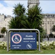 Uruguay/ Argentinien/ Deutschland: Barrierefrei bis zur Uni?
