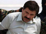 El Chapo verhaftet: Alles beim Alten