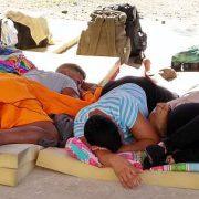 Zentralamerika einigt sich auf Durchreise von Migrant*innen aus Kuba