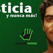 Prozess wegen Mordes an jungem Umweltschützer wird neu aufgerollt