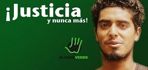 Costa Rica Jairo Mora Federación Ecologista