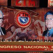 Generalsekretär des Gewerkschaftsdachverbandes CTM gestorben