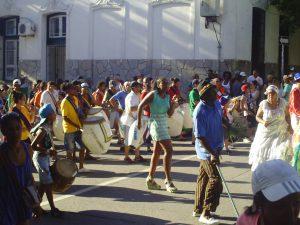 Afro-Uruguayer*innen
