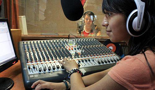 Radio comunitaria / Bildquelle: comunicandonos.org