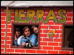 uruguay: FUCVAM-Kooperativit*innen am 1. Mai. Foto: Flickr/Montecruz Foto (CC BY-SA 2.0)