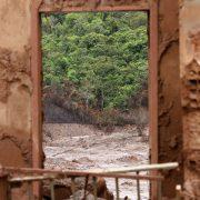 Umweltkatastrophe in Mariana: Unternehmen sollen zahlen