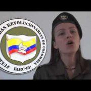 """FARC: """"Wir müssen der tendenziösen Medienberichterstattung ein Ende setzen"""""""
