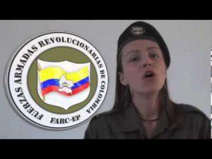 Die Guerillera Alexandra Nariño bezeichnet Medienberichterstattung zur FARC als tendenziös
