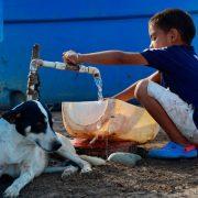 Wieder Kinder an Unterernährung gestorben