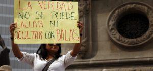 Der Bundesstaat Veracruz ist für Journalist*innen besonders unsicher.