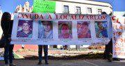 Veracruz: Überreste von Verschwundenen aufgetaucht
