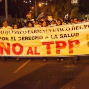 """""""Unterzeichner*innen des TPP unterstützen antidemokratische Praktiken"""""""
