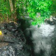 Indigene leiden unter Ölpest