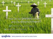 Multi Syngenta bald in chinesischen Händen – Rückschlag für Monsanto