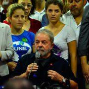 Rousseff und Lula wehren sich gegen ihre Demontage