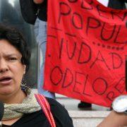 Erste Erfolge der Proteste nach Mord an Berta Cáceres