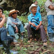 Internationale Untersuchung des Mordes an Berta Cáceres gefordert
