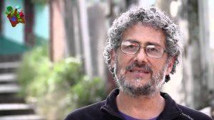 Gustavo Castro Soto. Foto: Youtube/Dialogoschiapas.org (CC-BY)
