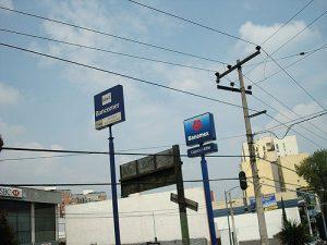 Den Banken in Mexiko geht's soweit ganz gut. Foto: Flickr/René Medel (CC BY-NC-ND 2.0)