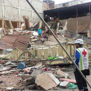 Steuererhöhungen zur Finanzierung des Wiederaufbaus nach Erdbeben