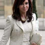 Im Rampenlicht: Argentiniens Ex-Präsidentin kehrt zurück auf die politische Bühne