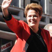 Amtsenthebung von Präsidentin Rousseff kaum noch abzuwenden