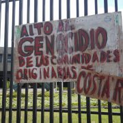 Der Aufstand der Vergessenen – Costa Ricas Indigene wehren sich gegen Großgrundbesitzer
