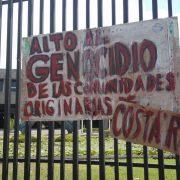 Der Aufstand der Vergessenen – Costa Ricas Indigene wehren sich gegen Großgrundbesitzer*innen