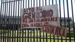 Casa Presidencial Pueblos Indígenas / Foto: Voces Nuestras