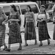 Arbeitsmigrantinnen in Mittelamerika genießen keinen rechtlichen Schutz