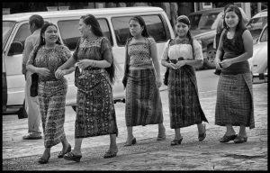 Ohne ausreichenden Schutz: Migrantinnen in Tapachula
