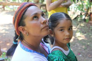 Indígenas de Costa Rica 3