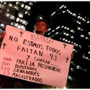 Bruch zwischen CIDH-Expert*innenkommission und mexikanischer Regierung